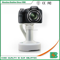 Boshine Camera shop beautiful metal anti-theft alarm display pocket camera for promotion
