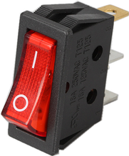 T85 RS606 ROCKER SWITCHES SERIES
