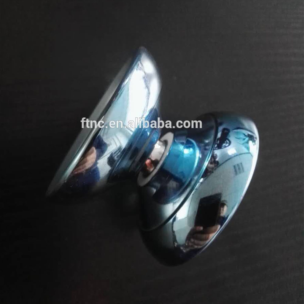 Factory outlet top yoyo titanium alloy Yoyo R1688 bearing professional yoyo ball