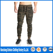2017 Men's Compression Pants Men Skinny Camouflage Pants Jogger Pants Man Pantalon Homme Harem Sweatpants Gyms Clothing