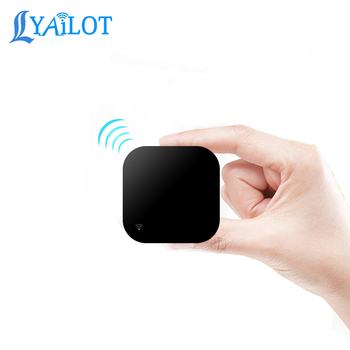 Tuya Smart Home Smart Life APP Control Universal WiFi Infrared Remote Control
