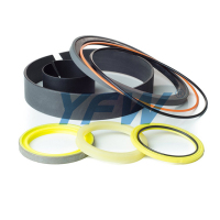 8J8652 New Excavator Pump Seal Kit for Cat 235 235B 235C 235D 245 245B +