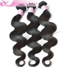 New Fashion Hairstyle Full Ends 100g Protein Rich 100% Virgin Malaysian Hair Extensions White Women