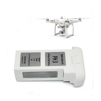 Phantom 3 Professional Battery, Longer Flying Time for Battery parallel Charger Board