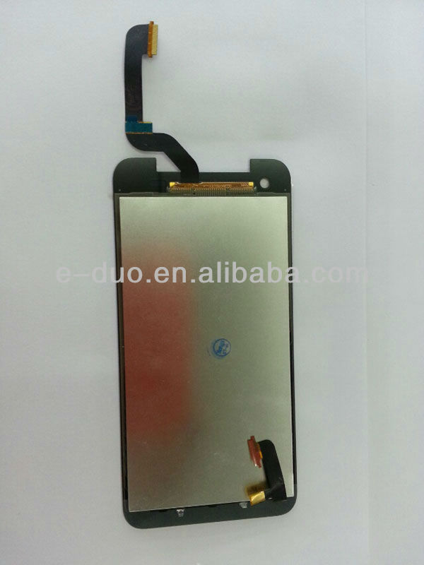 For HTC Droid DNA butterfly X920D lcd display touch screen digitizer glass lens assembly replacement
