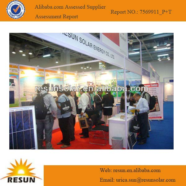 Offer cheapest solar photovoltaic panel from china solar panel manufacturer