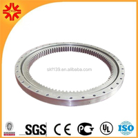 2787/1525G2 high quality Turntable Swivel Bearing