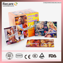 good life extra time delay condom with swimwear picture