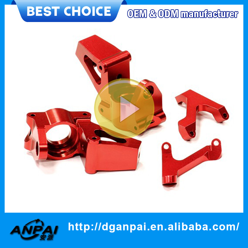 Precision CNC Aluminum Machined Part metal bending machines parts Micro Milling brass parts,cnc mill machine part