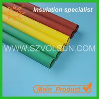 Copper protect PE heat shrink sleeve for busbar
