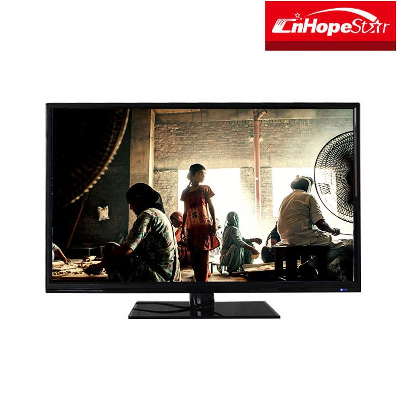 "24"" Wide Screen Super Slim 1080P HD panel led TV DC12V"