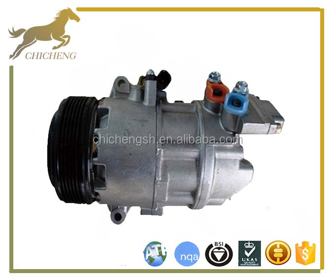 auto ac compressor denso CSV613 for BMW Z4 64526908660