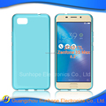clear Transparent tpu soft cell phone case for ASUS Zenfone 3s Max ZC521TL tpu cover