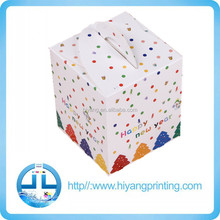 Wholesale Mini Cupcake Box, Lovely Design Cake Box Packaging
