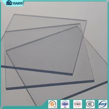 Pc Endurance Board/China Fire Rated Class A Polycarbonate/Polycarbonate Face Mask Sheet