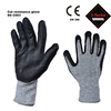 Cut level 5 working gloves