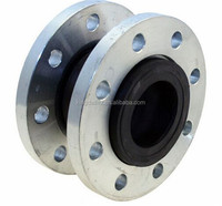 China professional factory with OEM service high pressure flange type expansion joints