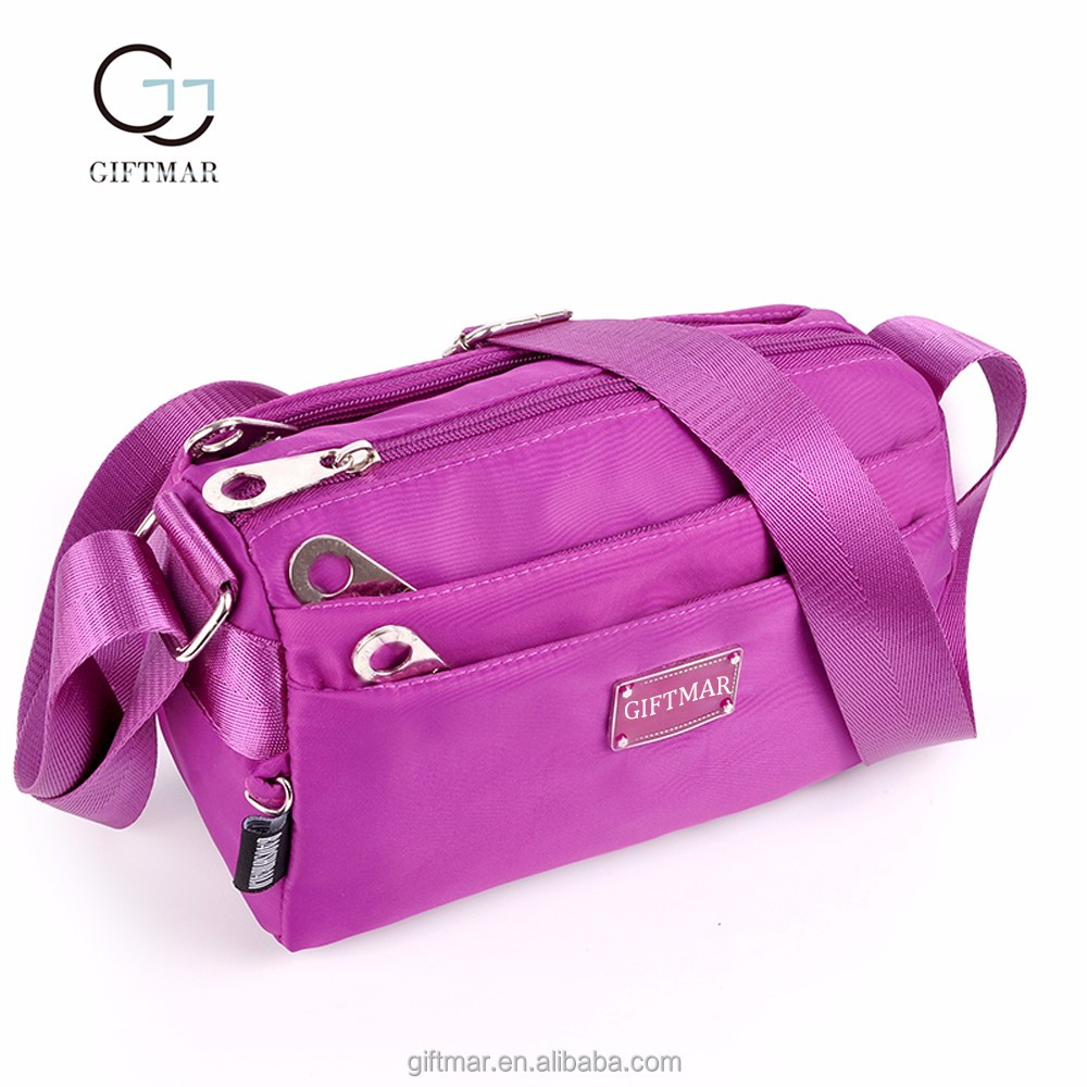 Alibaba.com cute single strap lady messenger bag, girl school shoulder bags