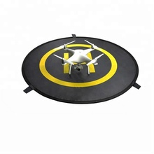 Portable Folding 110cm Landing Pad Drone for DJI Phantom Inspire