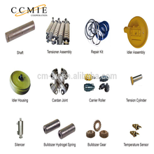 Exquisite technical international bulldozer parts for construction machinery