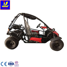Hot sale adult ride on diesel amusement ATV CAR for outdoor entertainment park