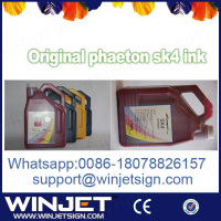 oem inkjet printer solvent ink for infiniti sk4 sk3 sk1