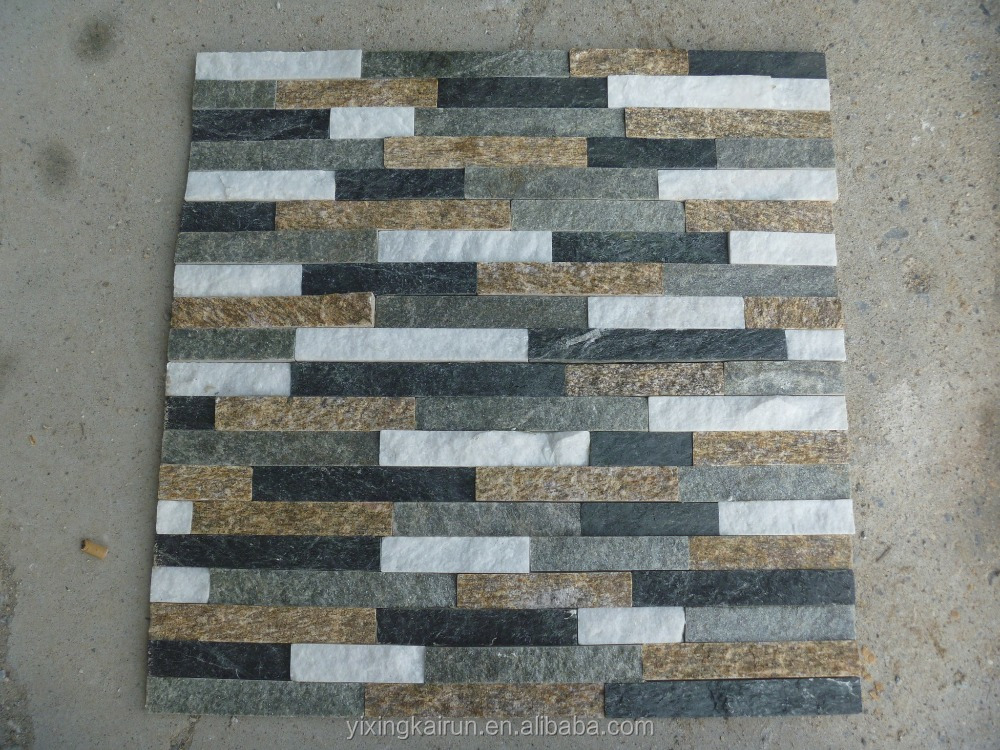made in China new type good price nature stone veneer