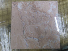 Hot sale marble tile, marble stone, pink marble tile