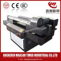 Glass photo crystal printing machine Innovation ceramic uv digital printer