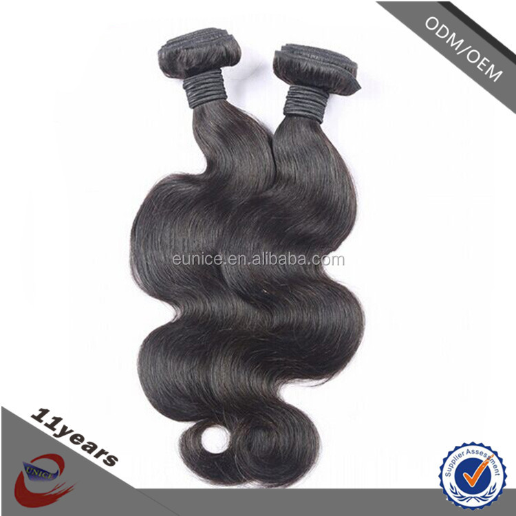 2015 Hot Sale Factory Stock grade 6a remi hair indian hair pussy with hair