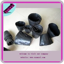 HOPE, PS,PVS plastic Flower nutritional cups with good quality