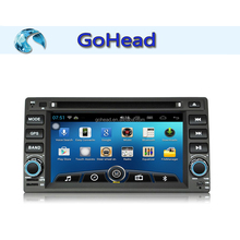 For Geely Vision Android 4.4 Bluetooth Audio Radio 3g Wifi MP3 GPS Car DVD Player