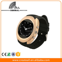 Newest Promotion Products Fashion Bluetooth Smart Watch Mobile Phone