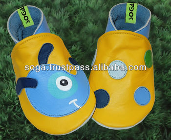 new special design baby shoes