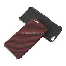 Not Mask The Signal Carbon Fiber Customized Phone Case Cover