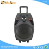 Supply all kinds of ball shape speaker,15 inch subwoofer speaker,active stage speakers for sale