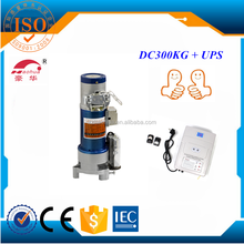 AC and DC side motor / rolling grills /DC shutter motor with UPS