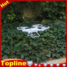New and Hot telecontrol drone professional drone toy 2.4g 4-axis ufo aircraft quadcopter with HD camera