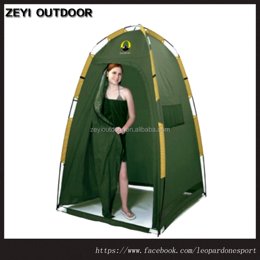 2016 Portable Pop Up Changing Room Tent Toilet Shower Camping
