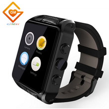 Wholesale CE Rohs X01S Android Smart Watch 3G Watch Mobile Phone