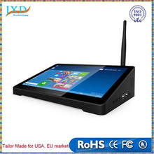 PIPO X9 Smart TV BOX Dual OS Win 10 & Android 4.4 Intel Z3736F Quad Core 2GB+32GB/64GB Mini PC