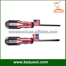 Screwdriver With Flag Handle Phillips Screwdriver Size PH00