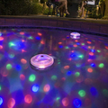 Innovative Houseware pool lamp spa led underwater light