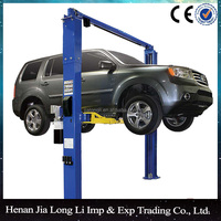 factory price 3500kg 2 post hydraulic chinese car lift