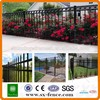 Anping factory High quality cheap wrought iron fence panels for sale