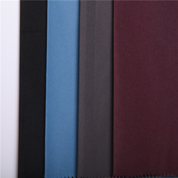 Low Price 300D Polyester Oxford Waterproof Fabric with PU Coating for Outdoor Furniture Umbrella