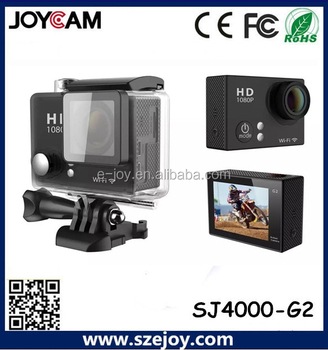 2015 New product full hd 1080p@60fps sports hd mini dv