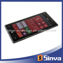 Low price!!! Anti-glare Matte screen protector for HTC HD2/T8585 from factory direct supply