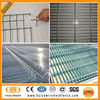 Certificated ISO9001&CE standard decorative garden fence/welded wire mesh panel