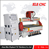 heavy duty 1212 marble cnc router with vacuum working table